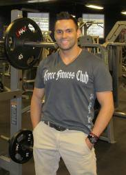 Mike Romer - Force Fitness